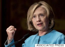Clinton Family Foundation May…