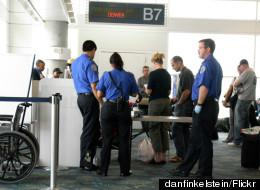 The TSA Found More Than…